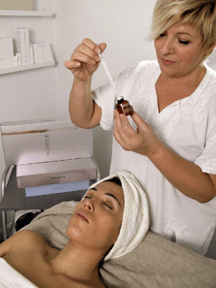 Tratamientos Zen Spa getafe