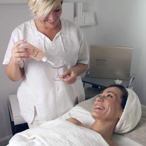 Tratamientos en Zen Spa Getafe