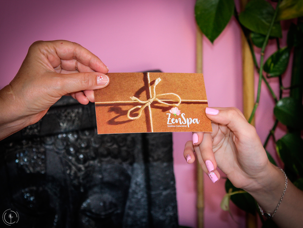 Cheque regalo Zen Spa Getafe